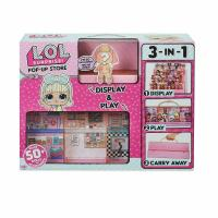 Набор 3 в 1 MGA Entertainment LOL Surprise Pop up Store, 552314