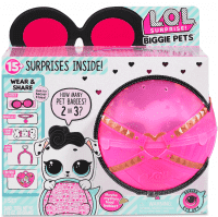 Игровой набор MGA Entertainment LOL Surprise Dollmatian Biggie Pet 552239